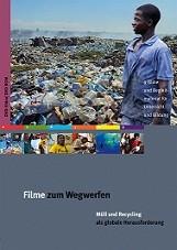 """DVD: """"Filme zum Wegwerfen – Müll und Recycling als globale Herausforderung"""""""