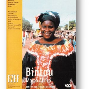 "DVD: ""Bintou – Mama Africa"""