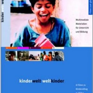 """DVD: """"Kinderwelt – Weltkinder"""""""