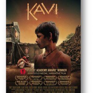 """DVD: """"Kavi"""""""