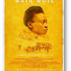 "DVD: ""Watu Wote – All of Us"""