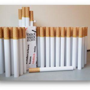 Zigarettenattrappen